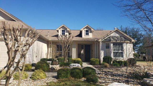 Georgetown, TX - Roof Replacement GAF Timberline Natural Shadow Shakewood