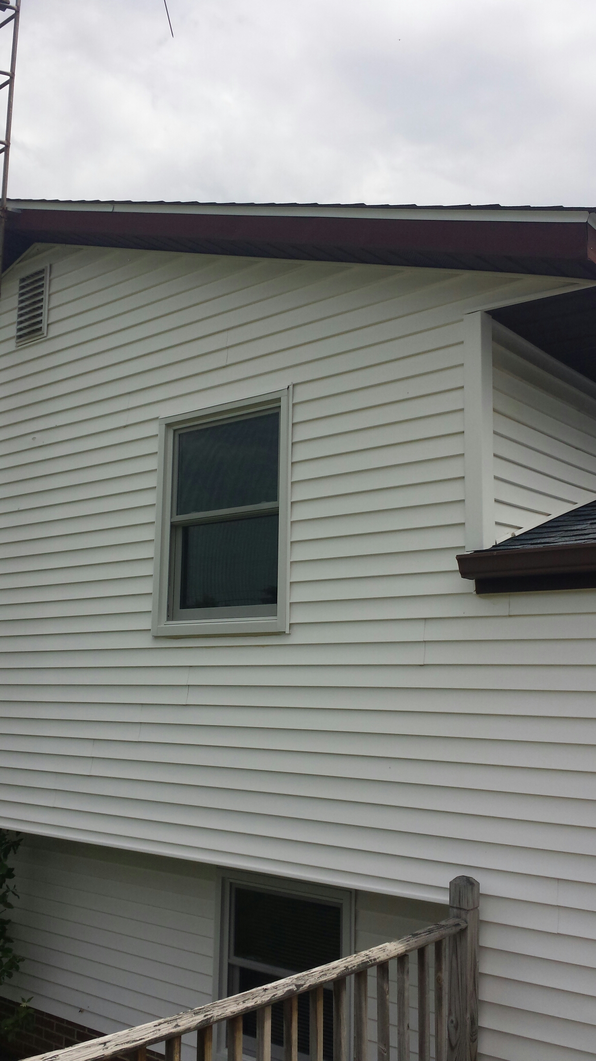 Canton, OH - Beautifully installed double hung windows in Canton..Renewal by Andersen