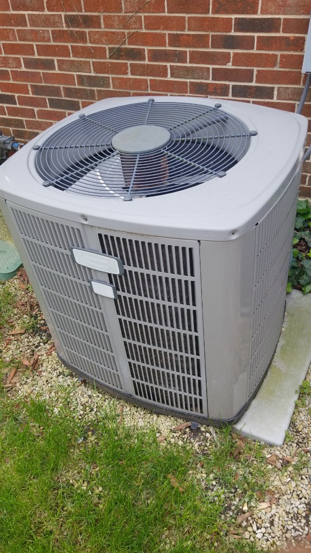 Tinley Park, IL - Repair airconditioning unit