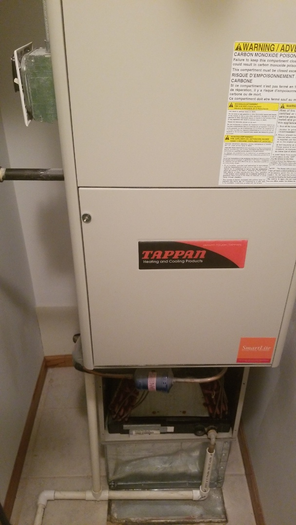 Chicago, IL - Furnace and airconditioner quote