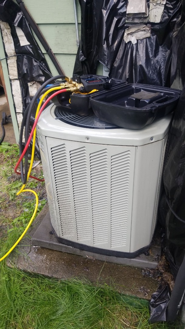 Gary, IN - Airconditioning maintenance