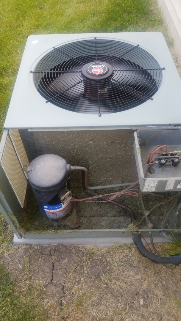 Richton Park, IL - Airconditioning repair
