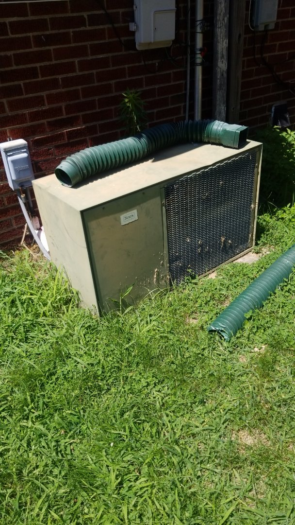 Gary, IN - Airconditioning repair