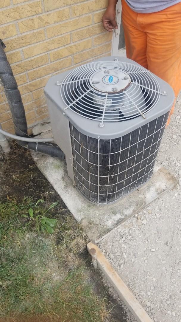 Merrillville, IN - Airconditioning maintenance