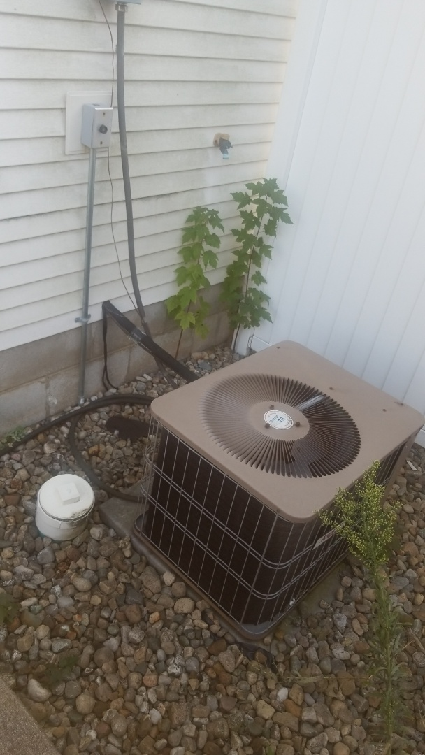 Crown Point, IN - Airconditioning estimate