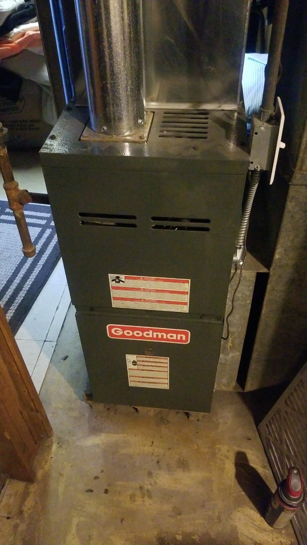Gary, IN - Furnace repair