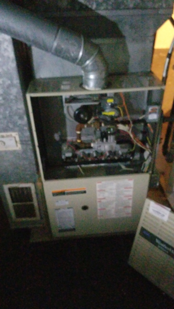 Homewood, IL - New furnace estimate