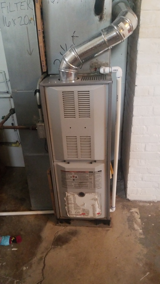 Merrillville, IN - Furnace repair