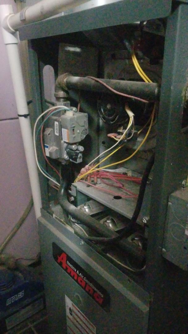 Chicago, IL - Repair Amana furnace