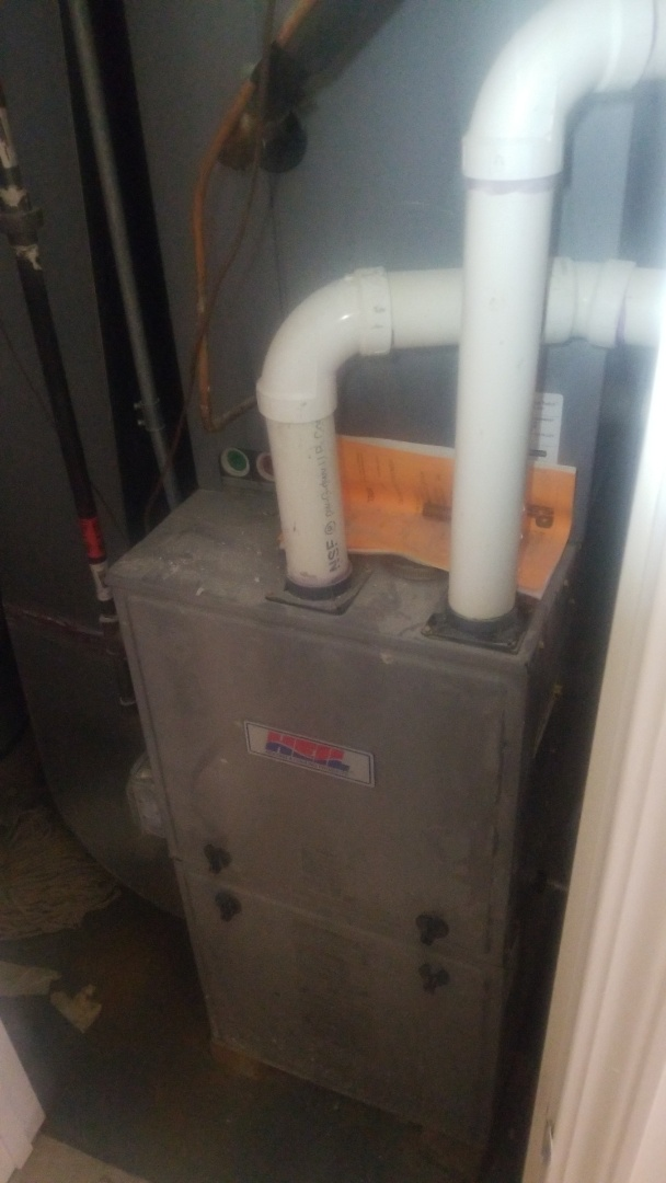 Chicago, IL - New airconditioning estimate
