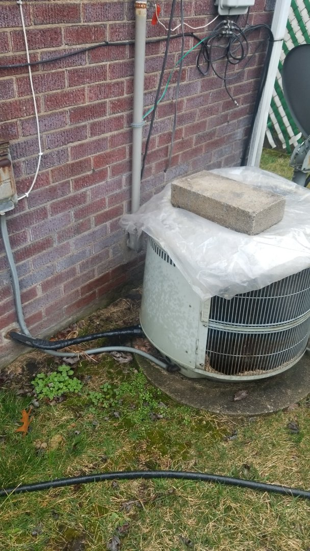 Gary, IN - Air conditioning estimate