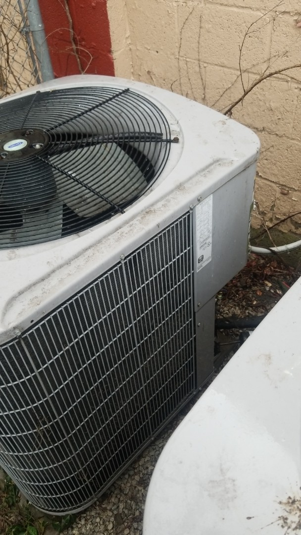 Chicago Heights, IL - Air-conditioning installation estimate