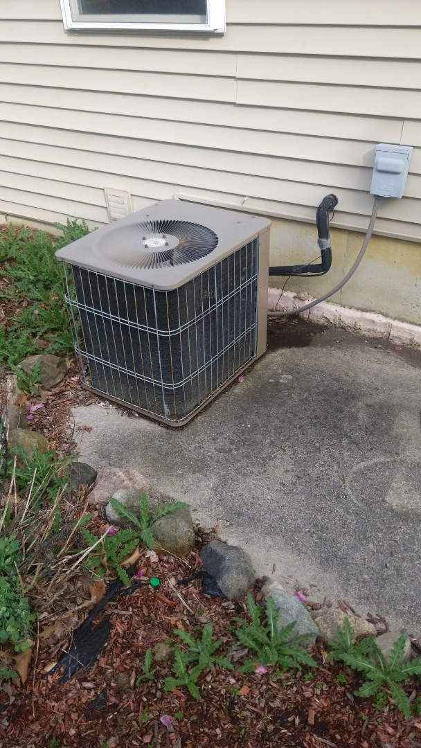 Valparaiso, IN - Air conditioning estimate