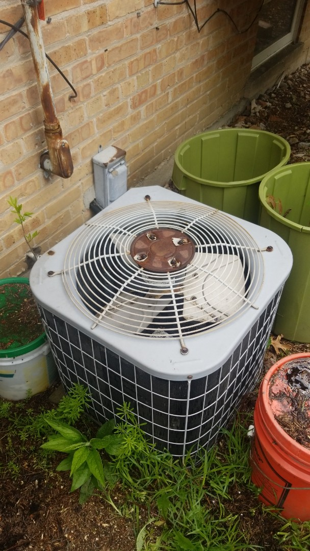 Homewood, IL - New air-conditioning estimate