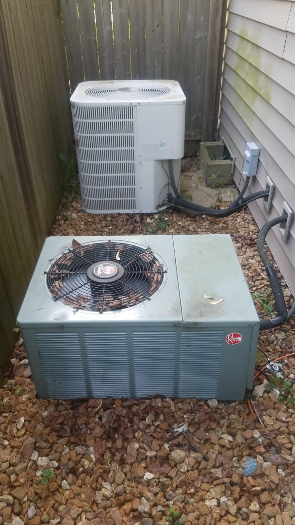 Munster, IN - Air-conditioning maintenance