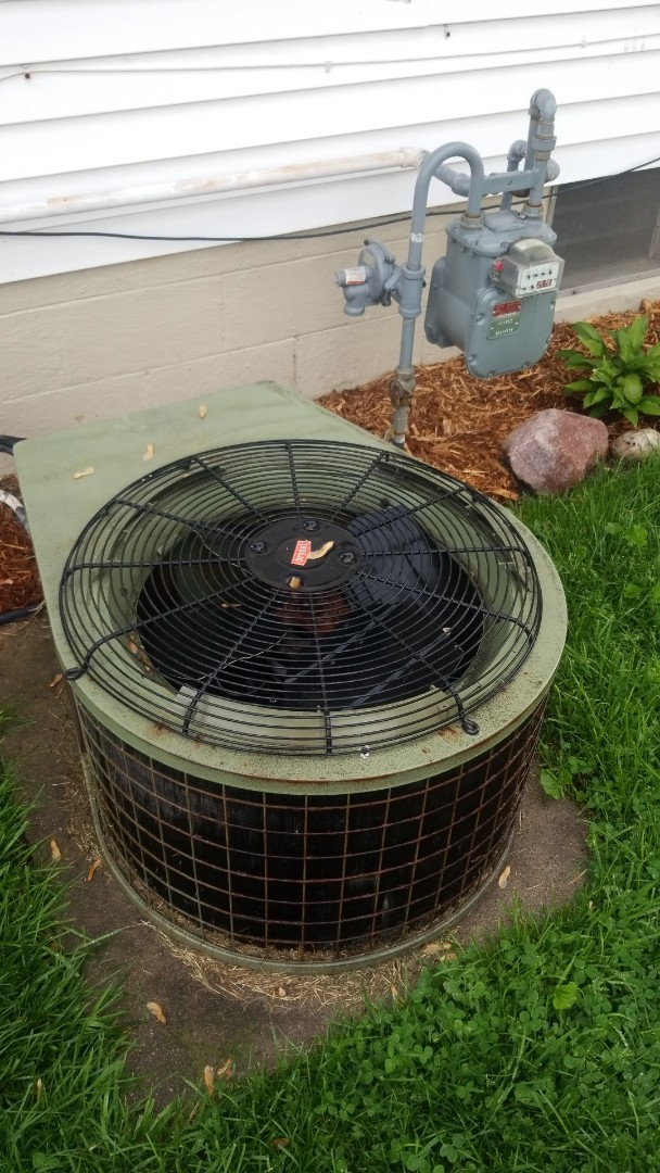 Highland, IN - Air-conditioning estimate