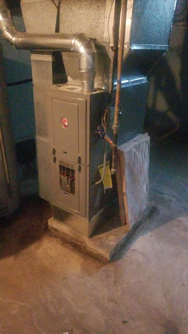Chicago, IL - Air conditioning tune up