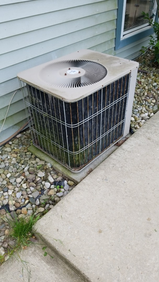 Hobart, IN - Airconditioning check