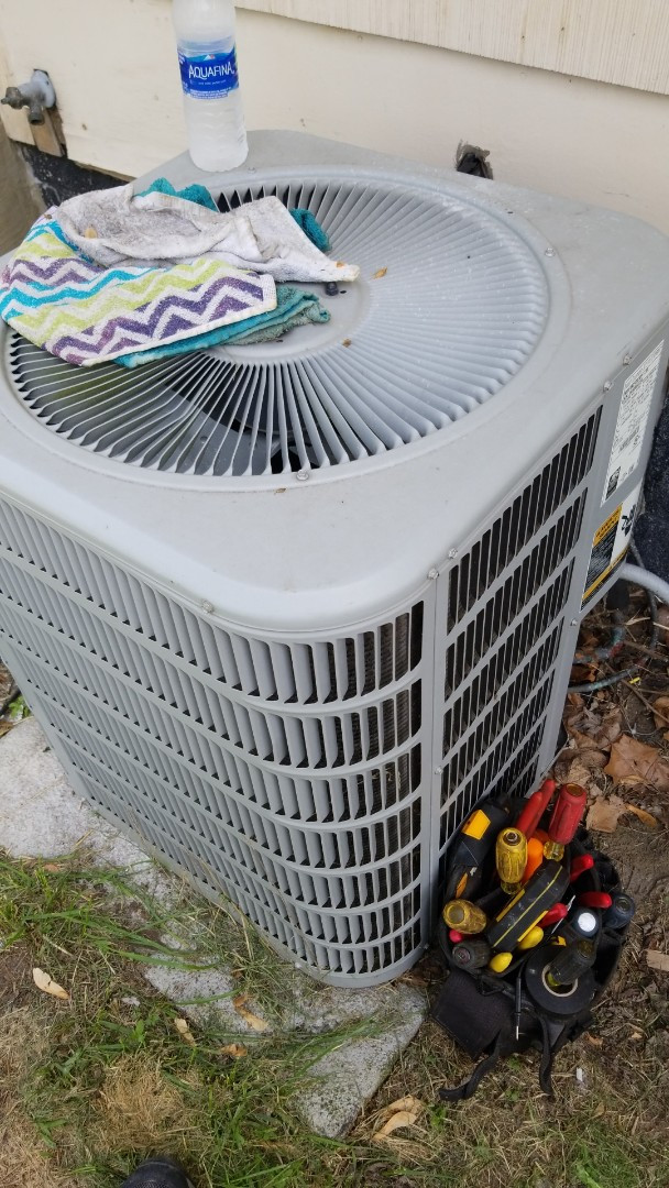Gary, IN - Air conditioning repair