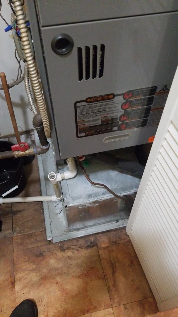 Lynwood, IL - Airconditioning maintenance