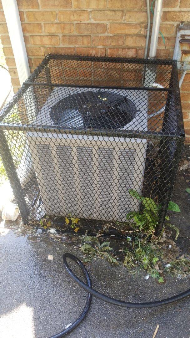 Homewood, IL - Airconditioning maintenance