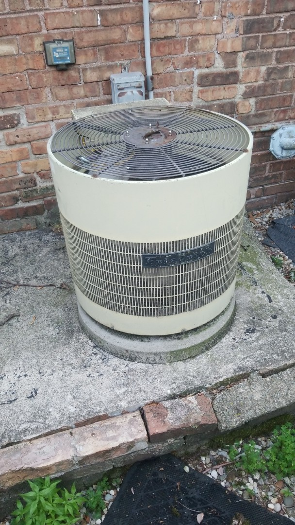 Munster, IN - New airconditioning estimate