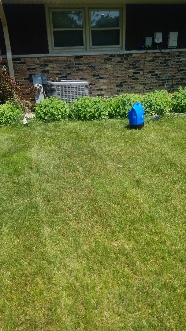 Homewood, IL - Ruud airconditioning cleaning