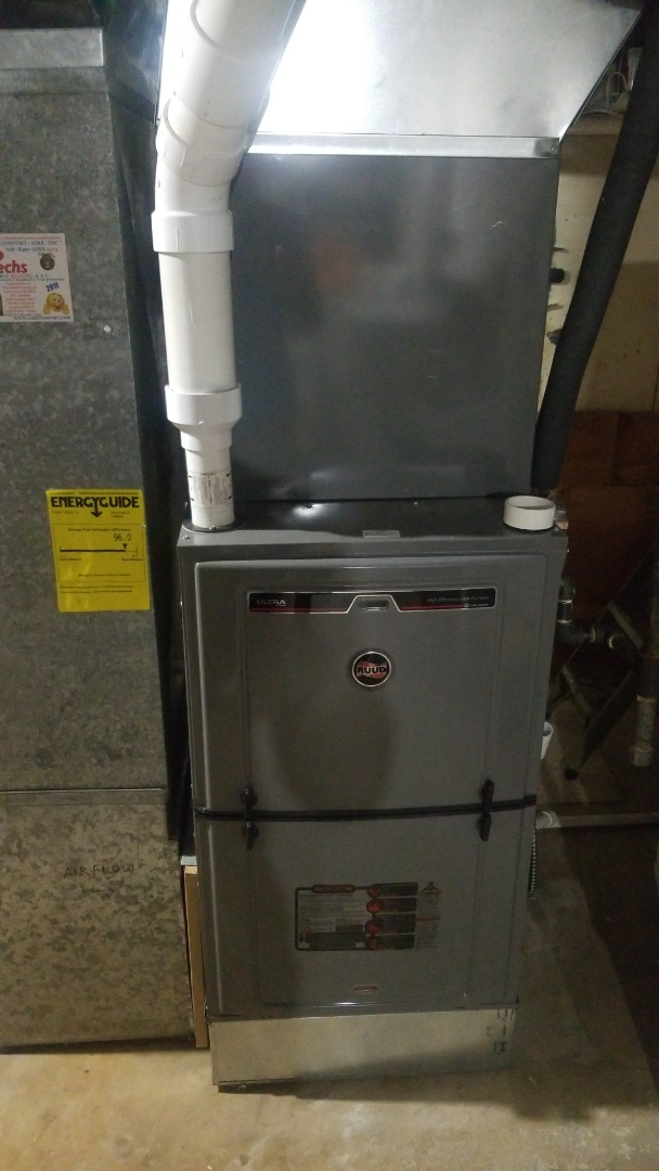 Homewood, IL - Airconditioning check