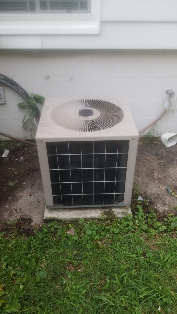 Merrillville, IN - Airconditioning estimate