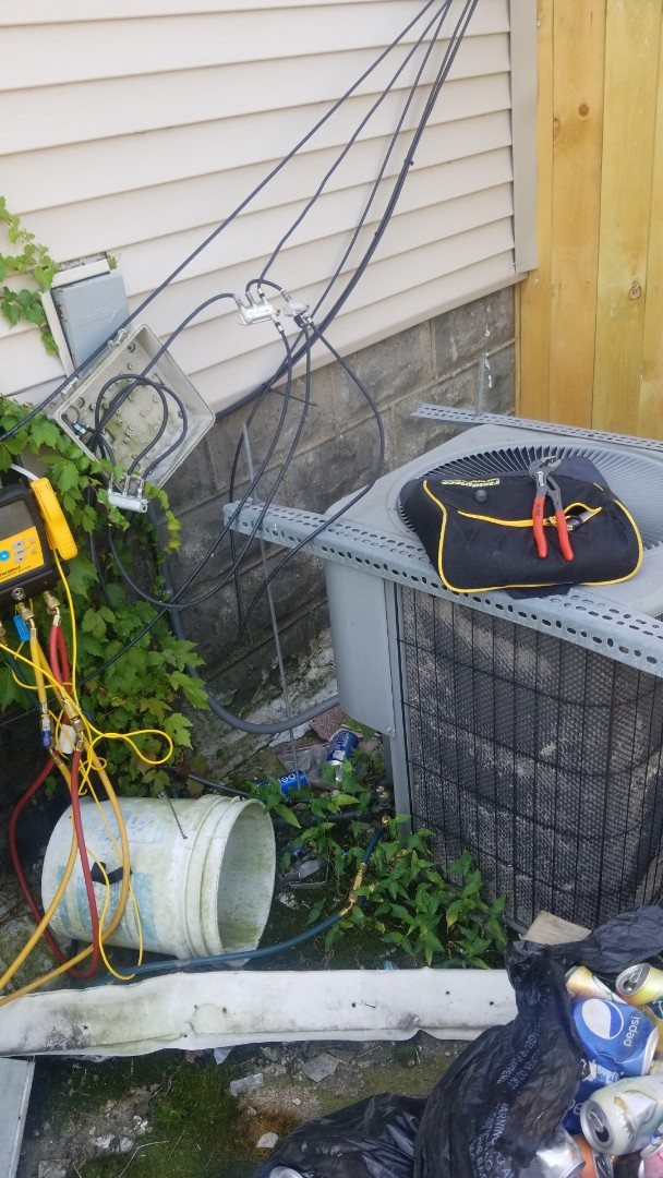 Chicago, IL - Airconditioning repair