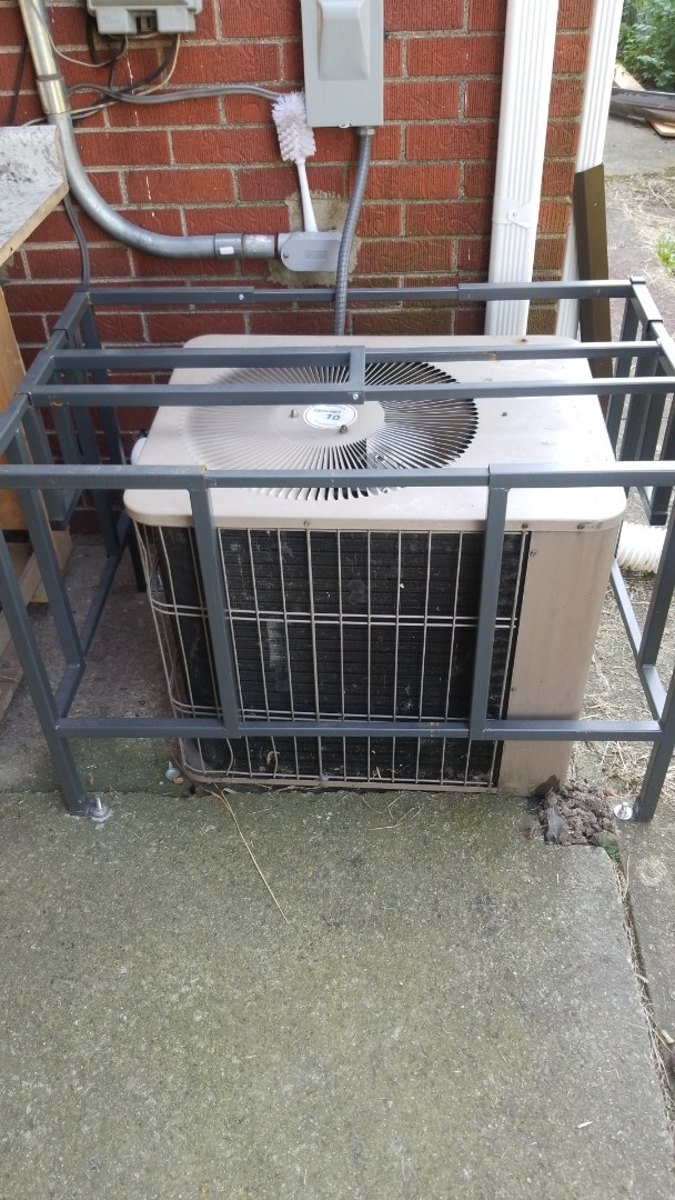 Gary, IN - New airconditioning system estimate