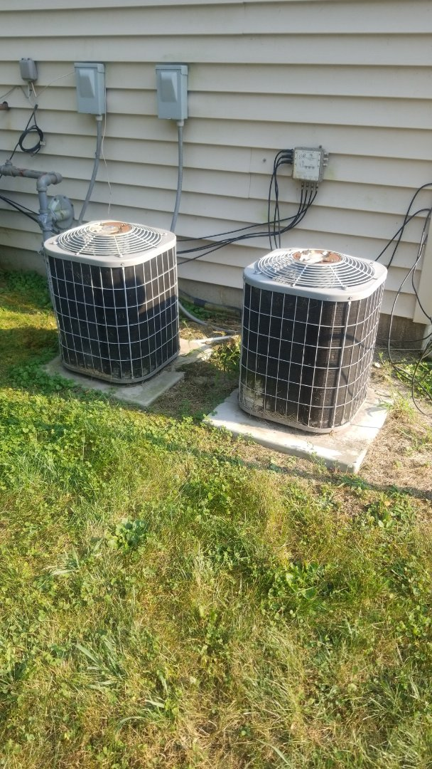 Merrillville, IN - Carrier airconditioning repair