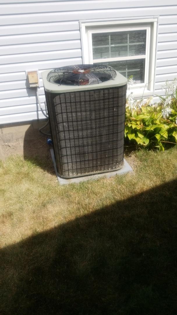 Merrillville, IN - Airconditioning repair