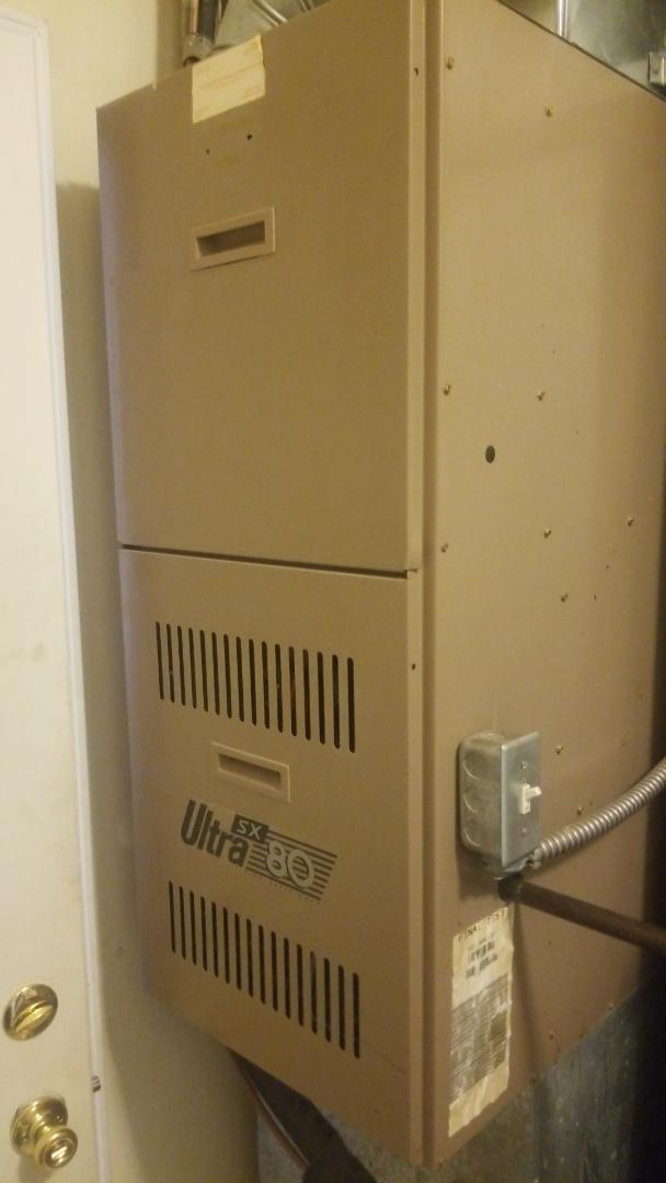 Hobart, IN - Armstrong furnace repair