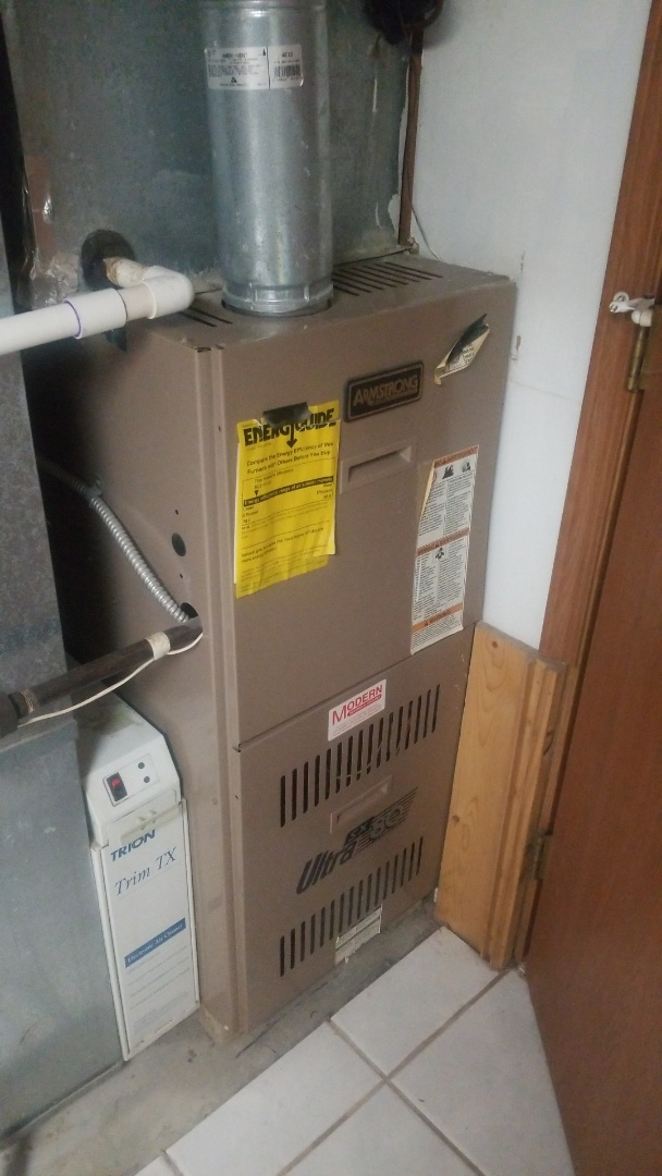Merrillville, IN - Furnace replacement estimate