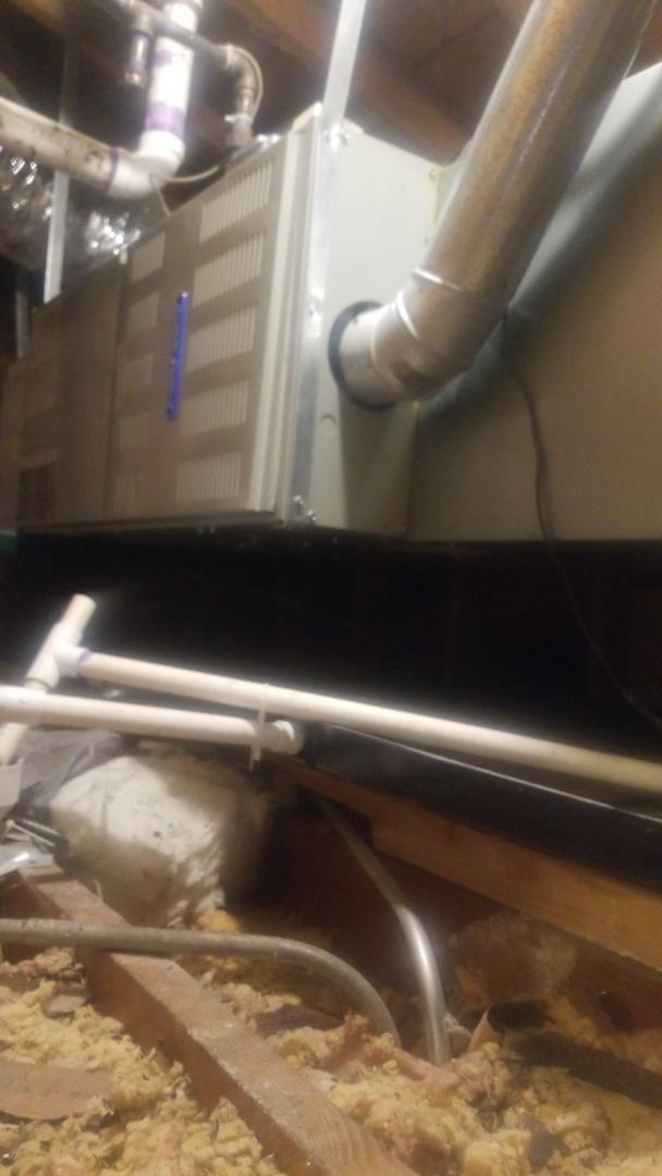 Homewood, IL - Furnace fix/repair American Standard