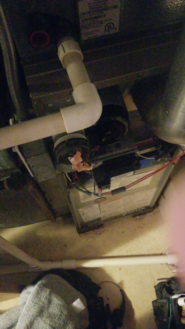 Merrillville, IN - Bryant furnace repairs
