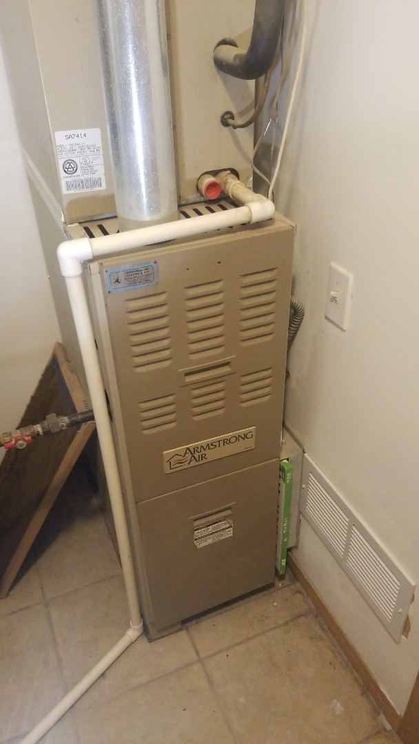 Armstrong furnace repair in Merrillville