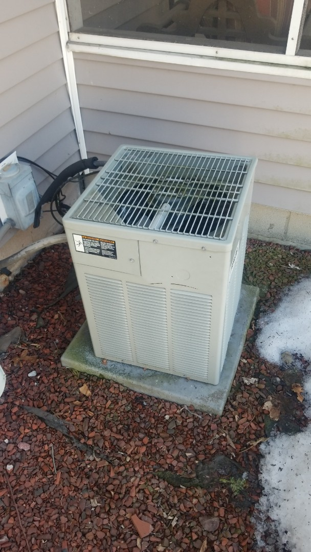 Airconditioning estimate
