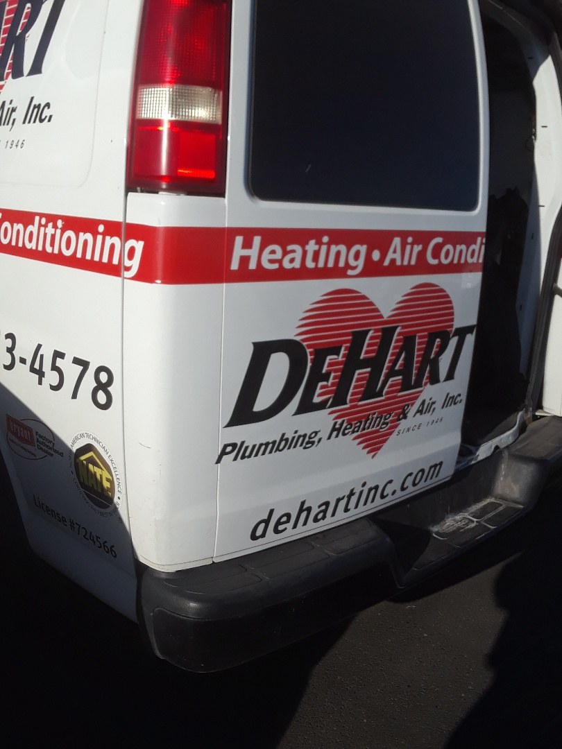 Modesto, CA - Changing water heater