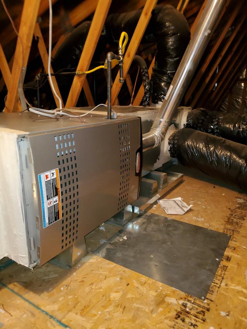 Manteca, CA - Heating maintenance