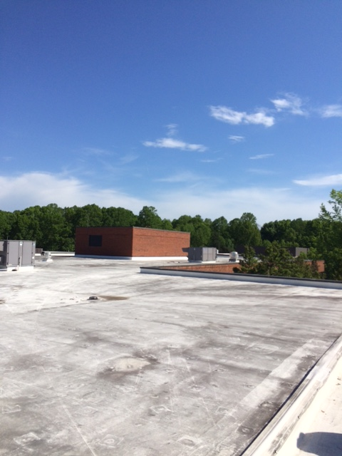 Raleigh, NC - Before Picture