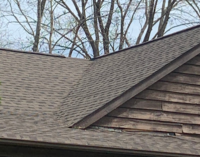 Matthews, NC - GAF TimberLine High Definition Architectural Shingles in Barkwood.