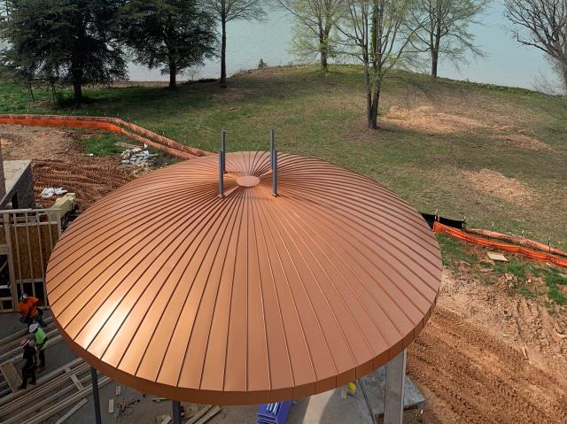Mooresville, NC - Check out that craftmanship!
