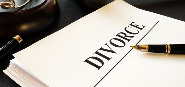 Harrison, NJ - contested divorce
