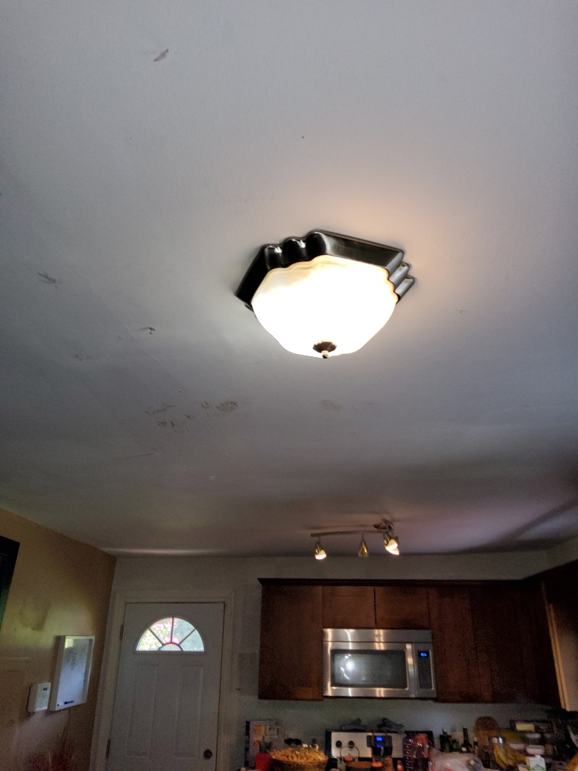 Newnan, GA - Install lighting