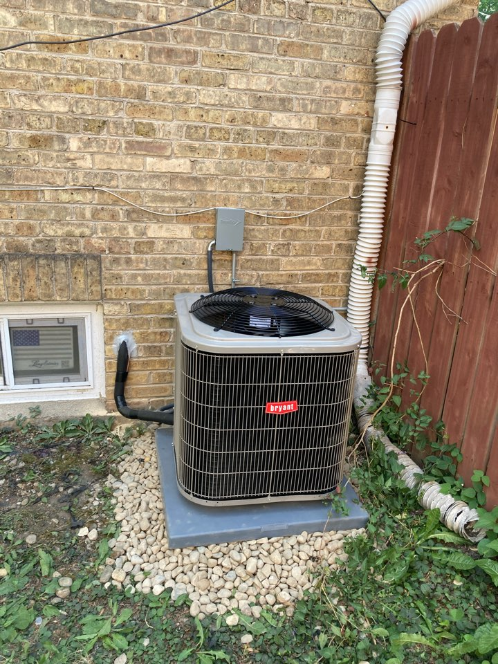 Franklin Park, IL - New Furnace and Air Conditioning Instalation, another happy customer!