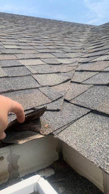 Johnstown, CO - roof inspection