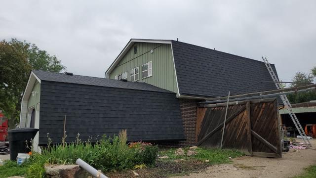 Denver, CO - new roof