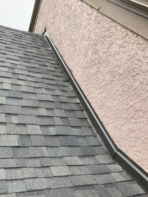 Fort Collins, CO - commercial roof flashing, commercial roof